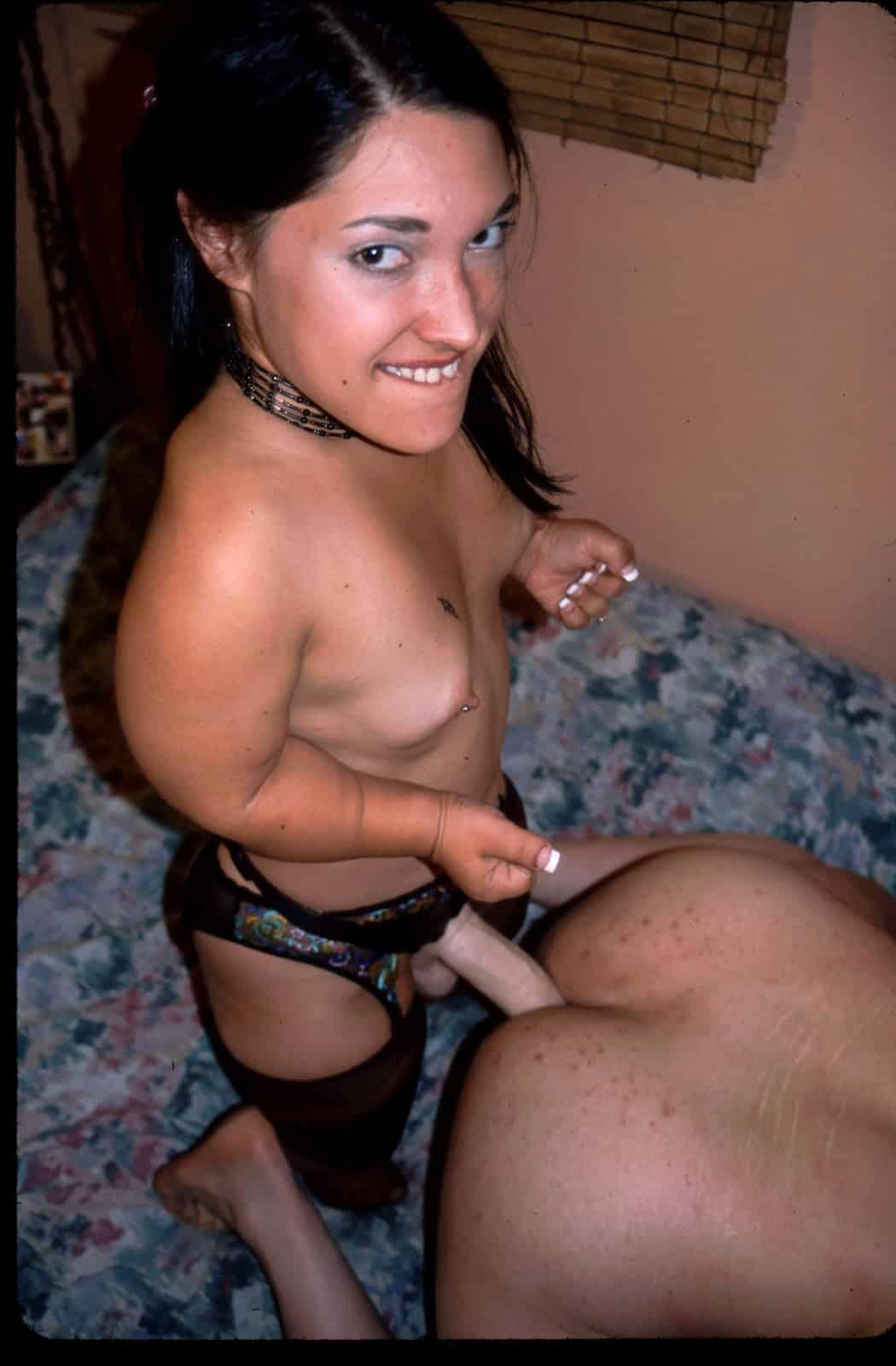 Midgets nude