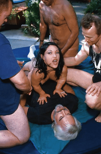 dwarf fetish, midget play, domination